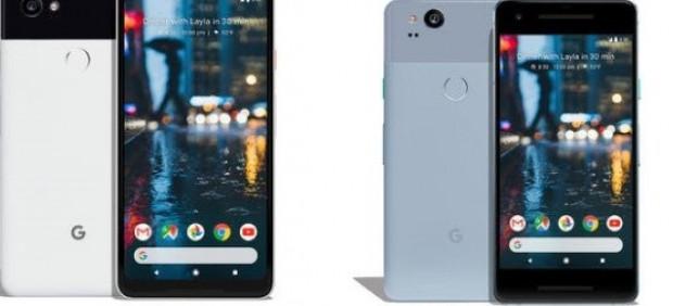 Google Pixel 2 ve iPhone X karşı karşıya - Page 2