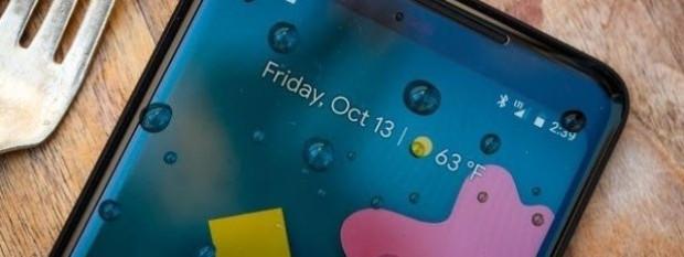 Google Pixel 2 ve iPhone X karşı karşıya - Page 3