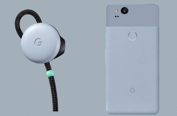 Google Pixel 2 ve Pixel 2 XL'de göreceğimiz yeni özellikler - Page 3