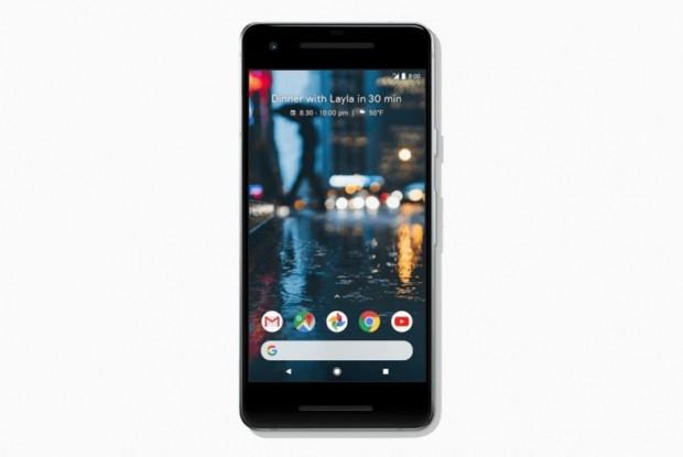 Google Pixel 2 ve Pixel 2 XL'de göreceğimiz yeni özellikler - Page 4