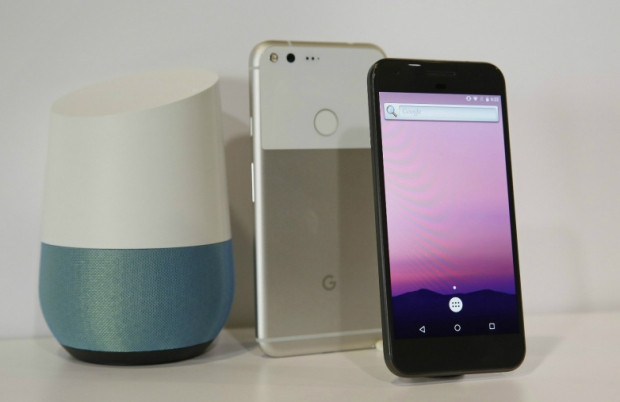 Google Pixel 2 ve Pixel XL 2 hakkında bilmeniz hereken her şey - Page 3