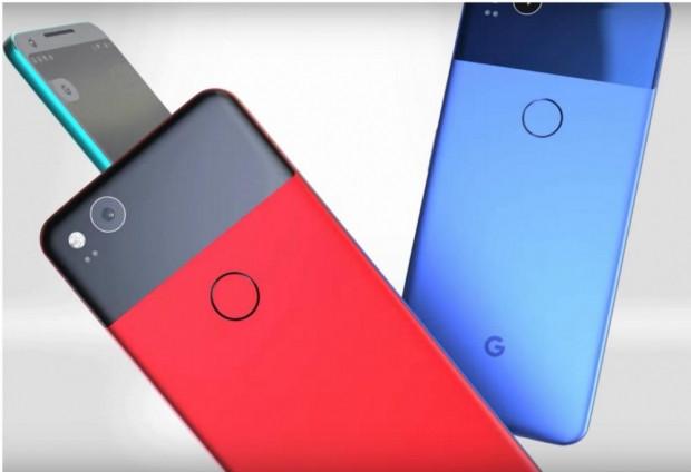 Google Pixel 2 ve Pixel XL 2 hakkında bilmeniz hereken her şey - Page 4