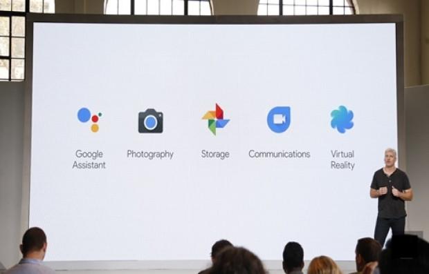 Google Pixel görselleri yayınlandı! - Page 1