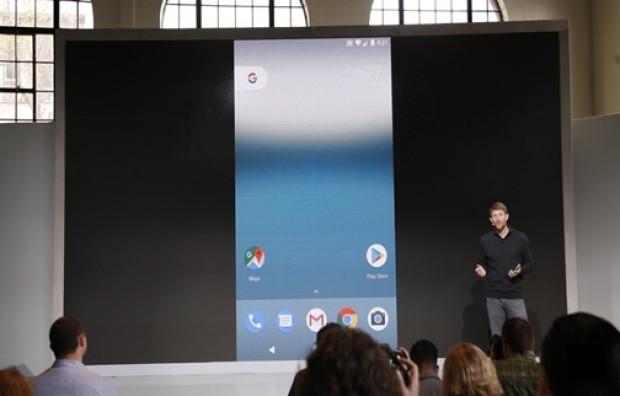 Google Pixel görselleri yayınlandı! - Page 2