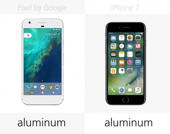 Google Pixel ve iPhone 7 karşılaştırma - Page 2