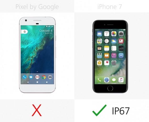 Google Pixel ve iPhone 7 karşılaştırma - Page 3