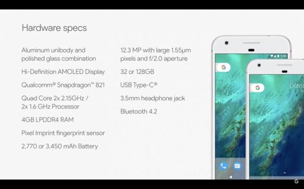 Google Pixel ve Pixel XL ne zaman satışa çıkıyor? - Page 4