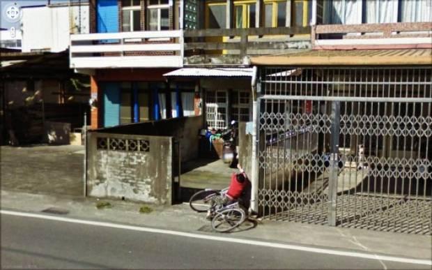 Google Street View'dan Saçma Anlar - 4 Eylül - Page 2