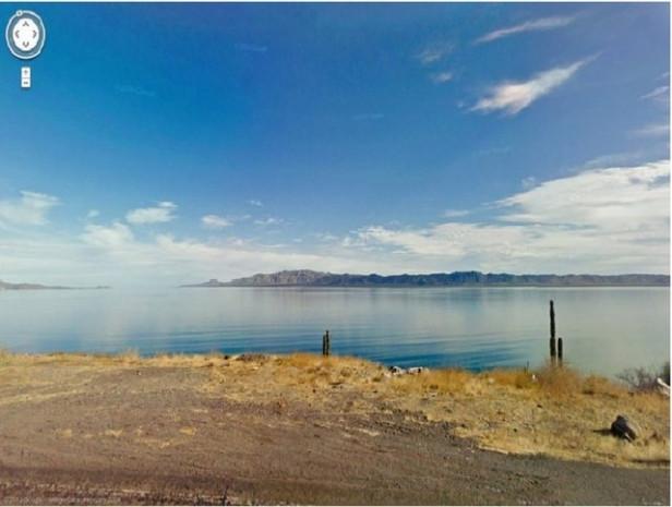 Google Street View'den harika manzaralar - Page 3