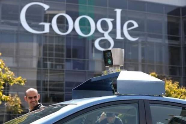 Google'dan sürücüsüz otomobil - Page 2
