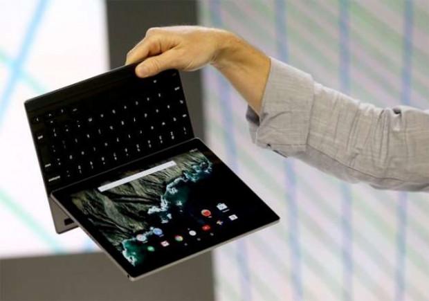 Google yeni cep telefonlarını tanıttı - Page 4