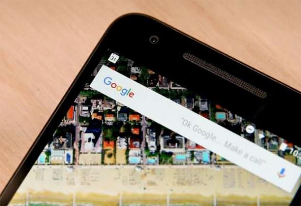 Google yeni cep telefonlarını tanıttı-1 - Page 1