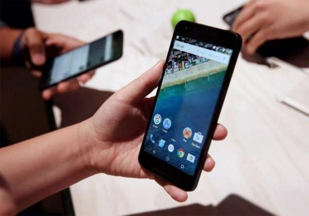 Google yeni cep telefonlarını tanıttı-1 - Page 2