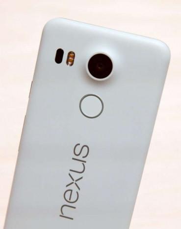 Google yeni cep telefonlarını tanıttı-1 - Page 3