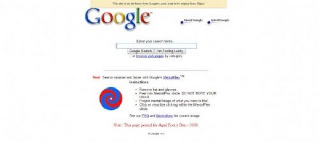 Google'a bunları yazın ve olacakları görün - Page 2