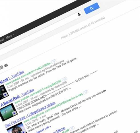 Google'a Bunu Yazın Bakın Neler Oluyor - Page 1