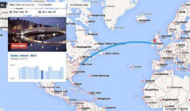 Google'da ucuz uçak bileti bulmanın 6 yolu! - Page 2