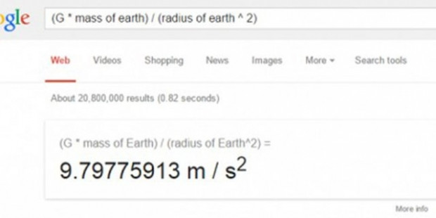 Google'da yapılabilen inanılmaz 18 şey - Page 4