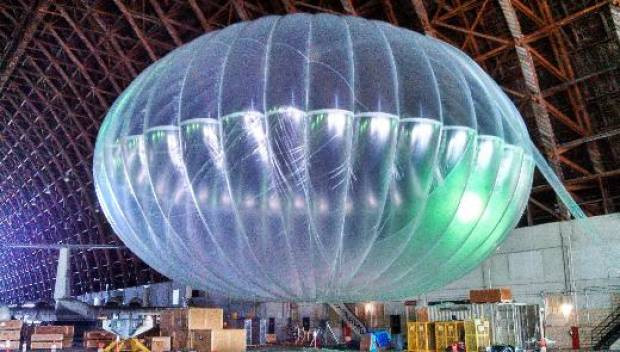 Google'dan internet balonu - Page 4
