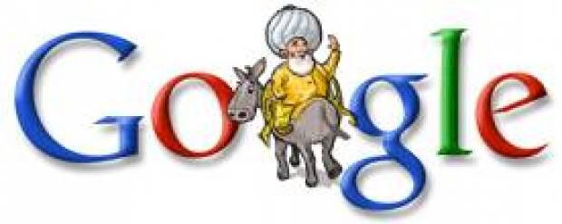 Google'dan Türkiye'ye özel logolar - Page 1