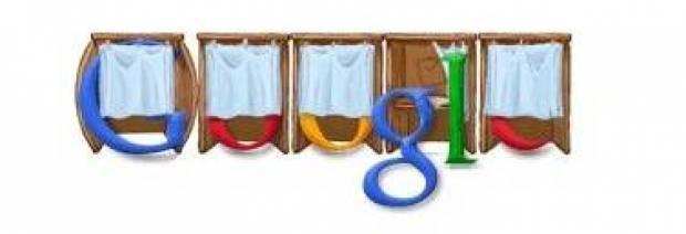 Google'dan Türkiye'ye özel logolar - Page 3