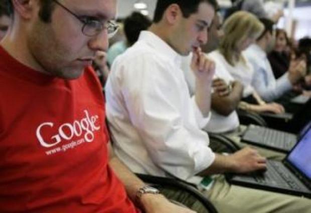 Google'ın aile sırları! - Page 4