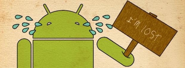 Google'ın arama motoru kayıp Android telefonları bulacak! - Page 1