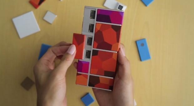 """Google'ın """"lego"""" tipi telefonu Ara,çalışırken göründü! - Page 4"""