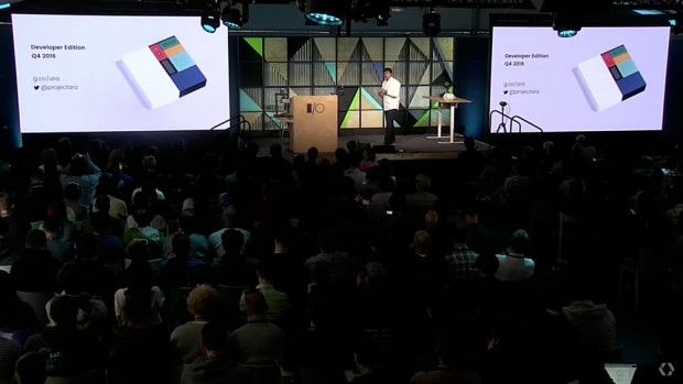 Google'ın modüler akıllı telefonu - Page 4
