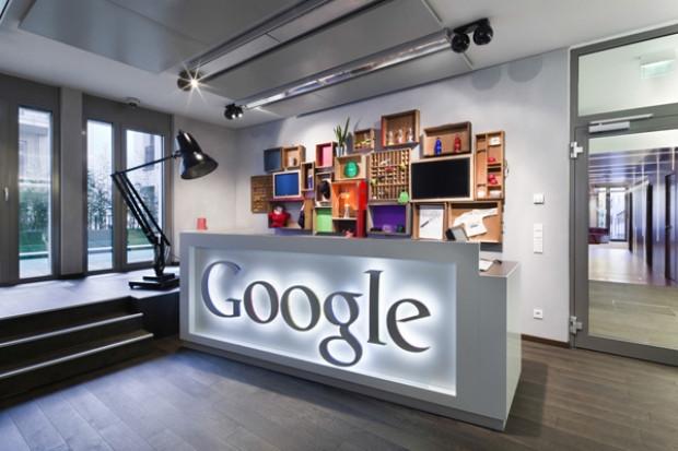 Google'ın muhteşem ofislerini gördünüz mü? - Page 2