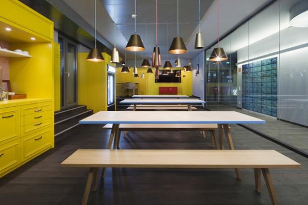 Google'ın muhteşem ofislerini gördünüz mü? - Page 3