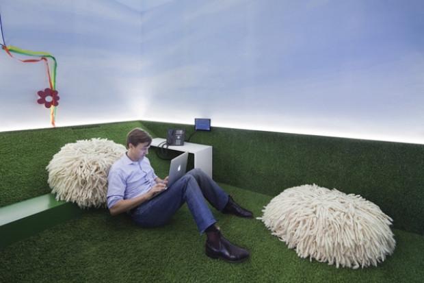 Google'ın muhteşem ofislerini gördünüz mü? - Page 4