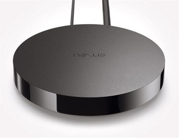 Google'ın Nexus Player'ı 99 dolar - Page 1