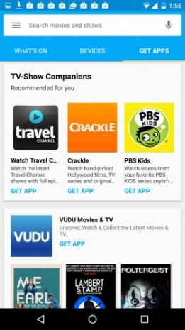 Google'ın yeni Chromecast uygulaması - Page 4