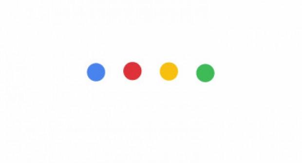 Google'ın yeni logoları - Page 3
