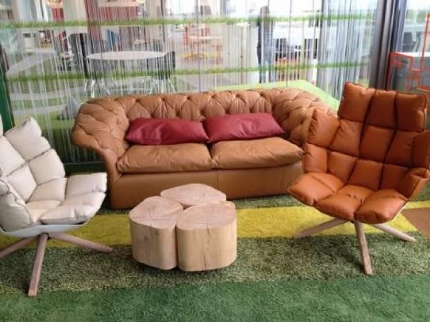 Google'ın yeni Londra ofisinden görüntüler! - Page 3