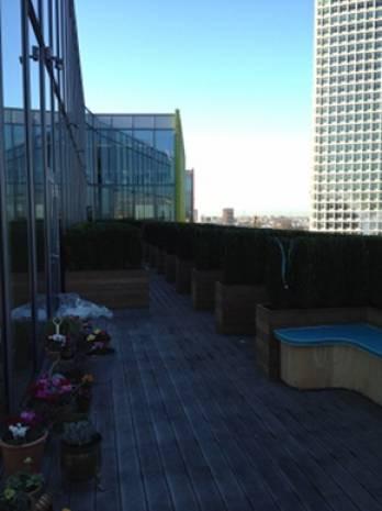 Google'ın yeni Londra ofisinden görüntüler! - Page 4