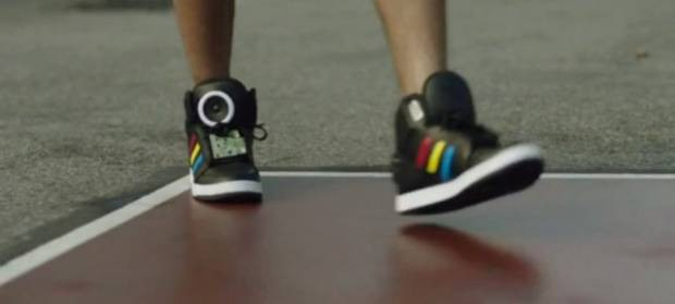 Google'ın yeni projesi konuşan ayakkabı! - Page 3