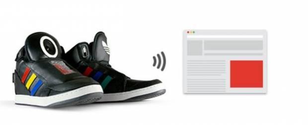 Google'ın yeni projesi konuşan ayakkabı! - Page 4