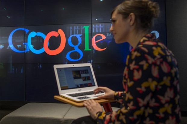 Google'la ilgili birbirinden ilginç gerçekler! - Page 1