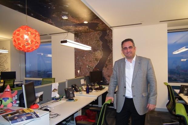 Google'nin Türkiye ofisini gördünüz mü? - Page 4