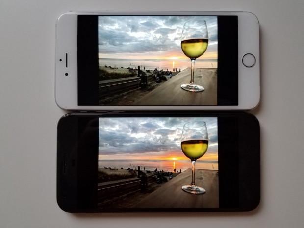 Google Pixel'in iPhone'dan daha iyi olduğunun 8 kanıtı - Page 1