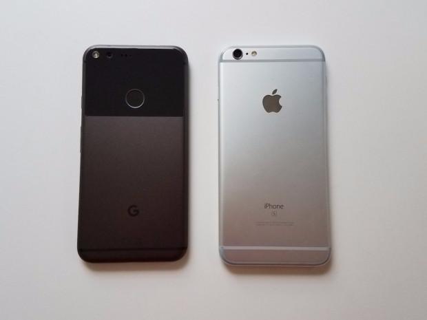 Google Pixel'in iPhone'dan daha iyi olduğunun 8 kanıtı - Page 2