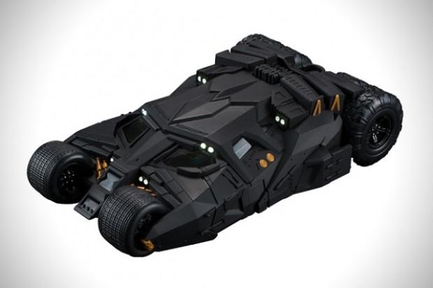Görenleri büyüleyen Batmobile iPhone kılıf - Page 2