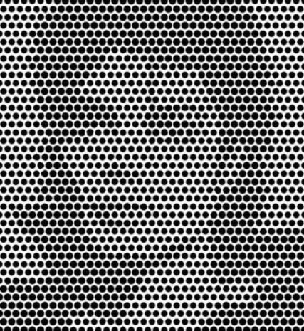 Görenleri şoke eden optik illüzyonlar - Page 1