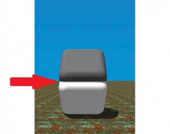 Görenleri şoke eden optik illüzyonlar - Page 2