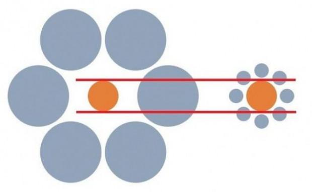 Görenleri şoke eden optik illüzyonlar - Page 4