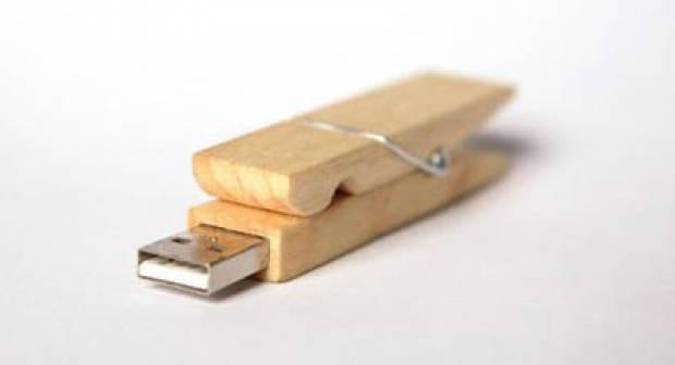 Görülmemiş USB tasarımları! - Page 1