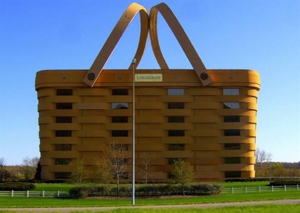 Görülmeye değer en ilginç binalar - Page 2