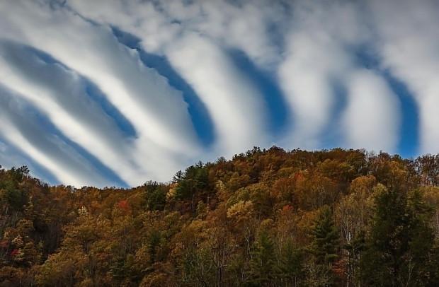 Görüp görebileceğiniz en muhteşem 30 bulut formasyonu - Page 4